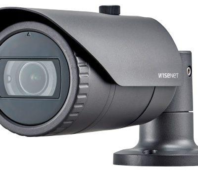 Camera AHD Bullet hồng ngoại 4MP HCO-7070R/VAP