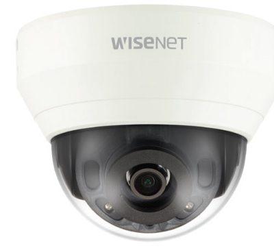 Camera IP Dome hồng ngoại 4.0 Megapixel Hanwha Techwin WISENET QND-7020R/VAP