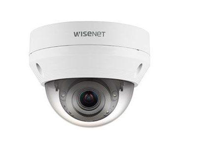 Camera Wisenet bán cầu hồng ngoại QNV-6082R/VAP