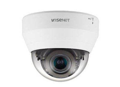 Camera IP Dome hồng ngoại 2.0 Megapixel Hanwha Techwin WISENET QND-6082R/VAP