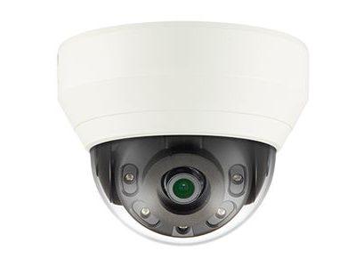Camera IP Dome hồng ngoại 4.0 MegapixelHanwha Techwin WISENETQND-7010R/VAP