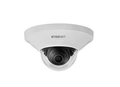 Camera Wisenet bán cầu mini QND-6021/VAP