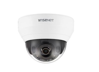 Camera IP Dome hồng ngoại 2.0 Megapixel Hanwha Techwin WISENET QND-6032R/VAP