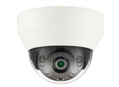 Camera IP Dome hồng ngoại wisenet 2MP QND-6020R/VAP