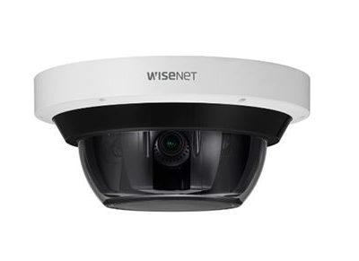 Camera IP Wisenet đa chiều PNM-9084RQZ/VAP