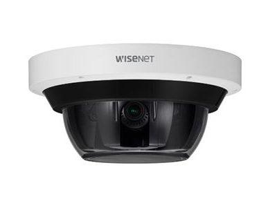 Camera IP Wisenet PTZ đa hướng PNM-9085RQZ/VAP 20MP