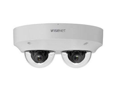 Camera Wisenet PNM-9000VD/VAP đa cảm biến cao cấp