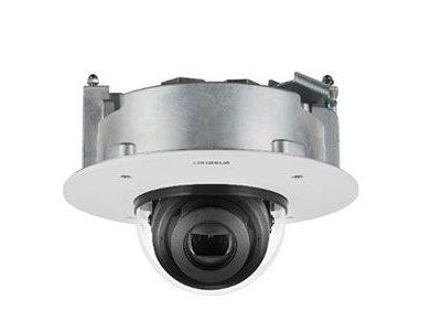 Camera Wisenet XND-6081F/VAP ốp trần NEMA4X