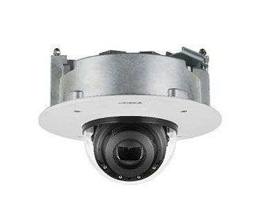 Camera Wisenet XND-6081RF/VAP ốp trần hồng ngoại cao cấp