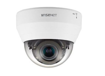 Camera IP Dome hồng ngoại 2.0 Megapixel Hanwha Techwin WISENET QND-6072R/VAP