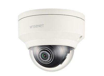 Camera IP Dome chống va đập wisenet 2MP XNV-6010/VAP