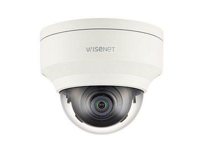 Camera IP Dome chống va đập wisenet 2MP XNV-6080/VAP