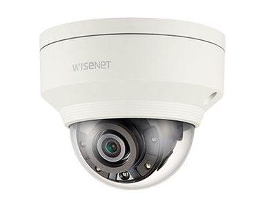 Camera IP Dome hồng ngoại 5.0 Megapixel Hanwha Techwin WISENET XNV-8040R/VAP