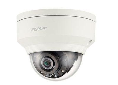 Camera IP Dome hồng ngoại 5.0 Megapixel Hanwha Techwin WISENET XNV-8020R/VAP