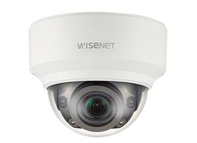Camera IP Dome hồng ngoại wisenet 5MP XND-8080RV/VAP