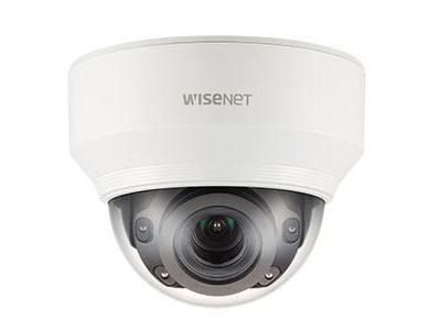Camera IP Dome hồng ngoại wisenet 5MP XND-8080R/VAP