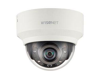 Camera IP Dome hồng ngoại wisenet 5MP XND-8030R/VAP