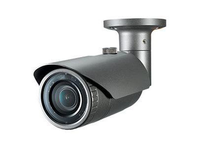 Camera IP Thân trụ hồng ngoại wisenet 2MP QNO-6070R/VAP