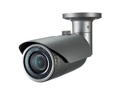 Camera IP Thân trụ hồng ngoại wisenet 2MP QNO-6010R/VAP