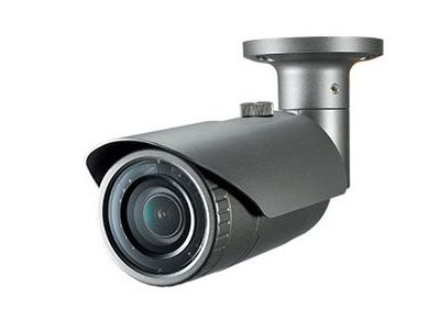 Camera IP Thân trụ hồng ngoại wisenet 2MP QNO-6020R/VAP