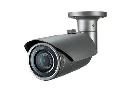 Camera IP Thân trụ hồng ngoại wisenet 2MP QNO-6030R/VAP