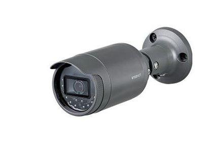 Camera IP Thân trụ hồng ngoại wisenet 2MP LNO-6020R/VAP