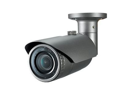 Camera IP Thân trụ hồng ngoại wisenet 4MP QNO-7010R/VAP