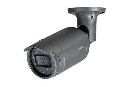 Camera IP Thân trụ hồng ngoại wisenet 2MP LNO-6070R/VAP