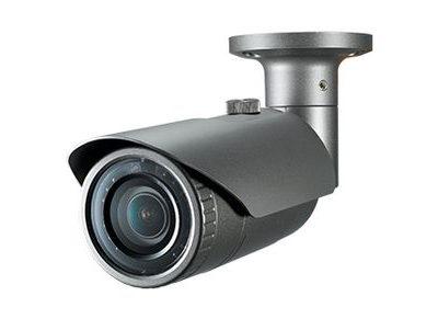 Camera IP Thân trụ hồng ngoại Wisenet QNO-7020R/VAP