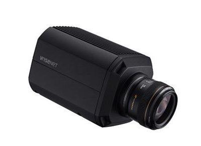 Camera IP Box Wisenet TNB-9000/VAP 8MP