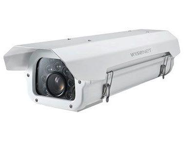 Camera giám sát giao thông Wisenet XNO-8070RH/VAP 5MP