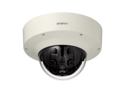 Camera IP Panoramic Wisenet 15MP PNM-9030V/VAP
