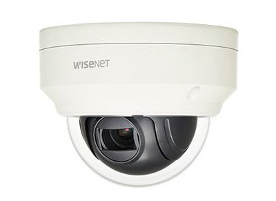 Camera IP PTZ/ Quay quét wisenet 2MP XNP-6040H/VAP