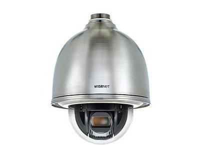Camera IP PTZ/ Quay quét Wisenet 2MP XNP-6320HS/VAP