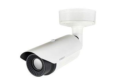 Camera IP nhiệt/chống cháy nổ wisenet TNO-4050T/VAP