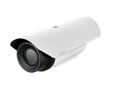 Camera IP Bullet nhiệt TNO-4041T/VAP