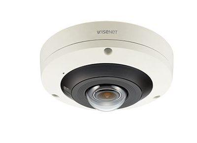 Camera IP Fisheye Wisenet 12MP PNF-9010RVM/VAP