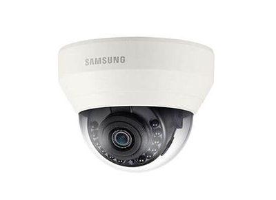 SCD-6083R/VAP – Camera AHD Wisenet hồng ngoại Full HD 1080p