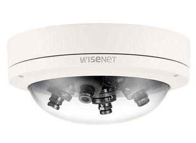 Camera Dome AHD 4 Ống kính 2MP HCM-9020VQ/VAP
