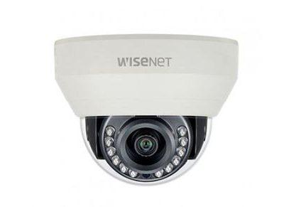 Camera Dome AHD hồng ngoại 4MP HCD-7020R/VAP