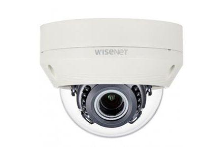 Camera Dome AHD chống va đập 2MP HCV-6080R/VAP