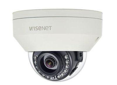Camera Dome AHD chống va đập 4MP HCV-7020R/VAP