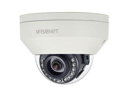 Camera Dome AHD chống va đập 4MP HCV-7030R/VAP