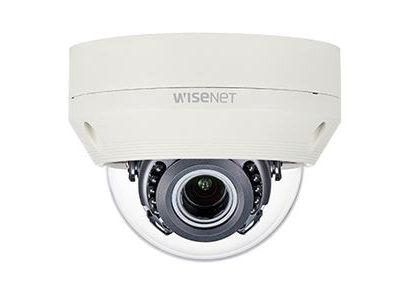 Camera Dome AHD chống va đập 4MP HCV-7070R/VAP