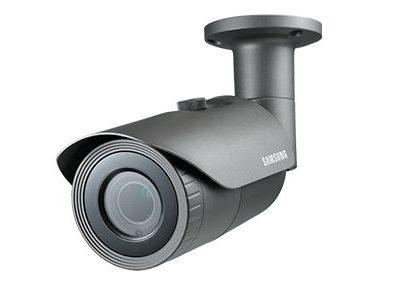 SCO-6083R/VAP – Camera AHD Wisenet bullet/thân Full HD
