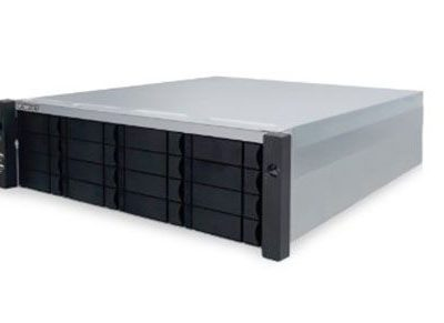 Đầu ghi hình Wisenet IP 128 kênh-PRP-5000H16/VAP