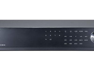 Đầu ghi hình camera 8 kênh Samsung WiseNet HRD-842/VAP