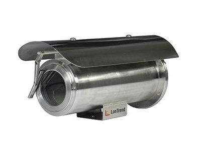 Vỏ che camera chống cháy nổ LTEX02