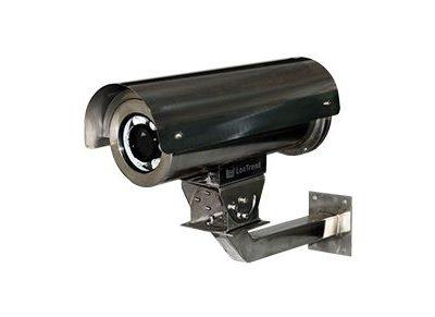 Vỏ che camera chống cháy nổ LTEX17