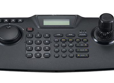Bàn điều khiển WiseNet SPC-2010